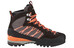 The North Face Verto S3K GTX Schoenen Dames grijs/oranje
